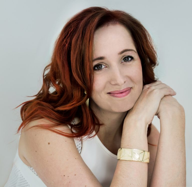 Katka Kostková, vizážistka